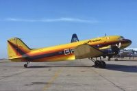 Photo: Austin Airways, Douglas DC-3, C-FAAM
