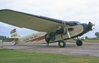 Photo: Island Airlines, Ford 5-AT Tri-motor, N7684