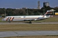 Photo: Austral Lineas Aereas, BAC One-Eleven 500, LV-OAY