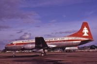 Photo: Royal Air Lao, Convair CV-440, XW-PJZ