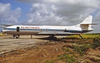 Photo: Aerotours, Sud Aviation SE-210 Caravelle, HI-493