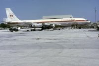 Photo: Dominicana, Boeing 707-300, N762PA