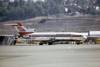 Photo: Sterling Airlines, Boeing 727-200, N1779B