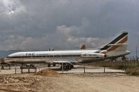 Photo: TAC Colombia, Sud Aviation SE-210 Caravelle, HK-1811