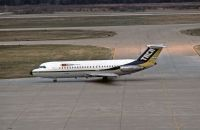 Photo: TACA, BAC One-Eleven 400, YS-18C