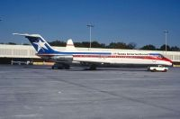 Photo: Texas International Airlines, Douglas DC-9-30, N3510T