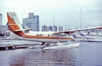 Photo: Air BC, De Havilland Canada DHC-6 Twin Otter, C-FOEQ