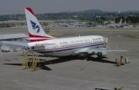 Photo: China Southwest Airlines, Boeing 737-300,  B-2586