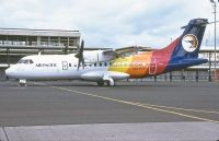 Photo: Air Pacific, ATR ATR 42, DQ-FEP