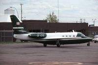 Photo: Untitled, Aero Commander 1121 Jet Commander, CF-RYG
