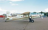 Photo: Fairchild, Pilatus PC-6 Turbo Porter, N350FH