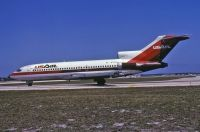 Photo: USAir, Boeing 727-100, N7044U
