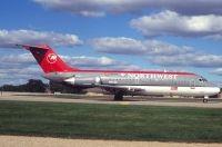 Photo: Northwest Airlines, Douglas DC-9-10, N948L