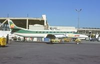 Photo: Sun Aire Lines, Fairchild-Swearingen SA226 Metroliner, C-GYRD