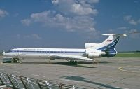 Photo: Air Transport Europe, Tupolev Tu-154, OM-VEA