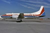 Photo: Inter-Canadian, Convair CV-580, C-GQBN