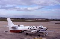 Photo: Kendell Airlines, Fairchild-Swearingen SA226 Metroliner, VH-KDR