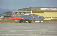 Photo: Canadian Armed Forces, Lockheed T-33 Shooting Star, 133592