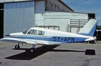 Photo: Untitled, Piper PA-28 Cherokee, 5Y-APN