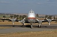 Photo: EcL Air, Aviation Traders ATL-98 Carvair, 9Q-CTI