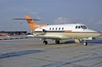 Photo: Untitled, Hawker Siddeley HS-125, G-AYFM