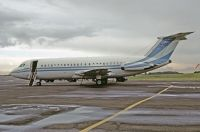 Photo: Untitled, BAC One-Eleven 400, N12CZ