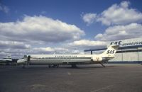 Photo: Scandinavian Airlines - SAS, Douglas DC-9-41, OY-KGK