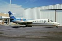 Photo: Pel-Air Express, Israeli Aircraft Industries IAI-1124A Westwind, VH-AJJ