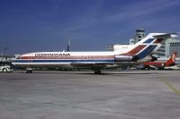 Photo: Dominicana, Boeing 727-100, HI-212