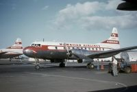 Photo: Hawaiian Air, Convair CV-340, N5509H