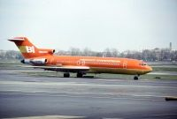 Photo: Braniff, Boeing 727-200, N428BN