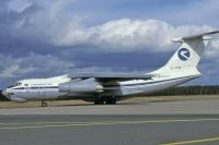 Photo: Turkmenistan Airlines, Ilyushin IL-76, EZ-F425