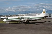 Photo: Lynden Air Cargo, Lockheed L-188 Electra, N285F