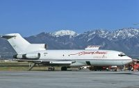 Photo: Spirit of America Airlines, Boeing 727-100, N8119N