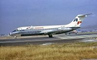 Photo: Air Panama, Douglas DC-9-10, HP-505