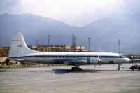 Photo: British United Airways - BUA, Bristol Britannia 310, G-APNA