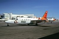 Photo: Wards Express, Israeli Aircraft Industries IAI-1124A Westwind, VH-KNS