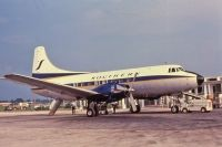 Photo: Southern Airways, Martin M 404, N258S