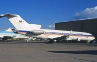 Photo: Atlantic Island Air, Boeing 727-200, N908PG