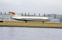 Photo: CAAC, Hawker Siddeley HS121 Trident, B-294