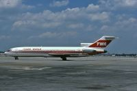 Photo: Trans World Airlines (TWA), Boeing 727-200, N52309
