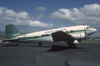 Photo: Air Molokai - Tropic Airlines, Douglas DC-3, N104RP