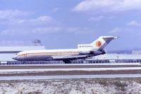 Photo: National Airlines, Boeing 727-100, N4614