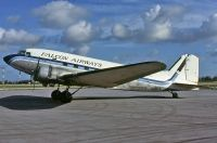 Photo: Falcon Airways Ltd, Douglas C-47, N88FA