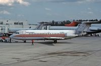 Photo: Braniff, BAC One-Eleven 400, EI-BWR