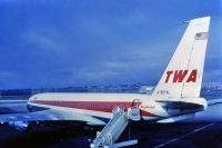 Photo: Trans World Airlines (TWA), Boeing 720, N795TW