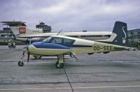 Photo: Sabena - Belgian World Airlines, Cessna 310, OO-SEE