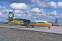 Photo: Airlines of Northern Australia, Fokker F27 Friendship, VH-MMO