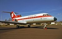 Photo: General Air, Yakovlov Yak-40, D-BOBE