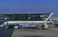 Photo: Air France, Boeing 707-300, F-BLCA